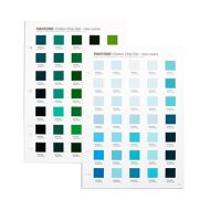 PANTONE FHIC410A COTTON CHIP SET SUPPLEMENT (9 Pages)