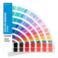 [2020 NEW] PANTONE GG6103A COLOR BRIDGE (Coated)