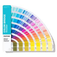 [2019 NEW] PANTONE GG6104A COLOR BRIDGE (Uncoated)