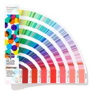 PANTONE GG7000 EXTENDED GAMUT COATED GUIDE