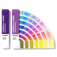 [2020 NEW] PANTONE GP1601A COLOR FORMULA GUIDE (Coated and Uncoated)