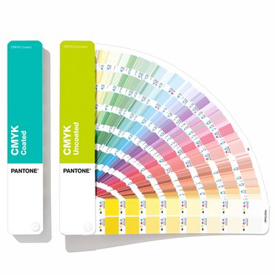 [2020 NEW] Pantone GP5101A CMYK (Coated & Uncoated)