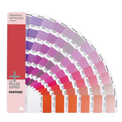 PANTONE GG1505 PREMIUM METALLICS (Coated)